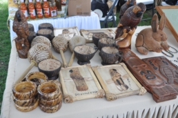Mustique Craft Fair, 2015