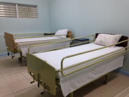 Bequia Hospital