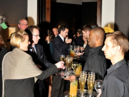Christie's Fundraising Event 2015