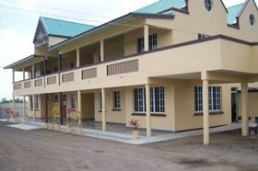 St. Benedict Day Nursery & Children's Home