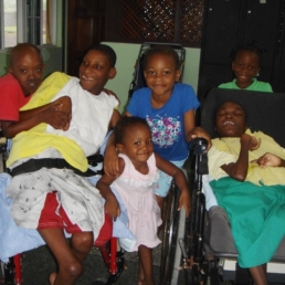 St Benedict Childrens' Home