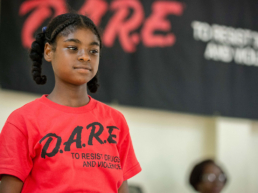 Drug Abuse Resistance Education (D.A.R.E.) Programme