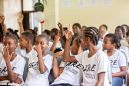 Drug Abuse Resistance Education (D.A.R.E.) Programme