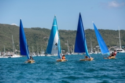 MCT - Bequia Junior Sail Club