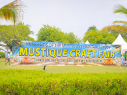 Mustique Craft Fair 2019