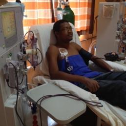 Haemodialysis Treatment