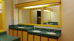 Milton Cato Hospital – Pedatric Ward after refurbishment