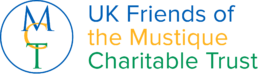 UK Friends of the Mustique Charitable Trust - logo