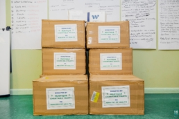 COVID-19 Response Project – Rapid Test Kits
