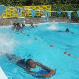 Grassroots Swimming Programme
