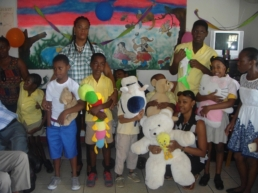 Helping Hands Centre