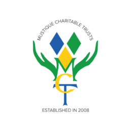 Mustique Charitable Trust Logo