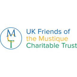 UK Friends of the Mustique Charitable Trust Logo