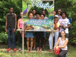 UKFMCT 2020 Youth Environmental ProgrammeUKFMCT 2020 Youth Environmental Programme