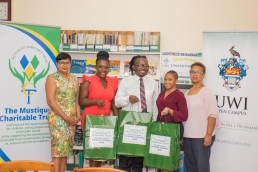 UWI Bursary Awards 2020